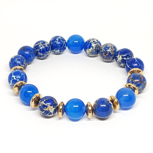 Imperial Collection - Blue