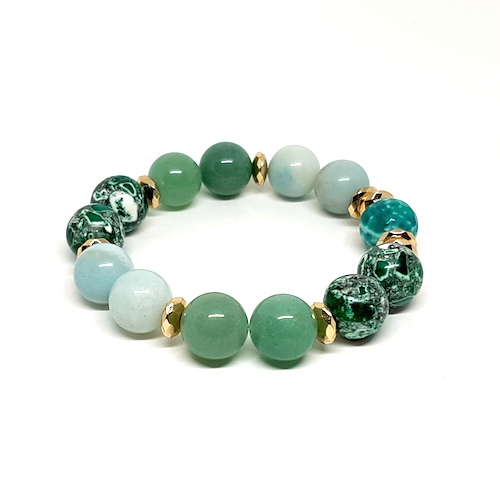Grace - Aventurine Joy