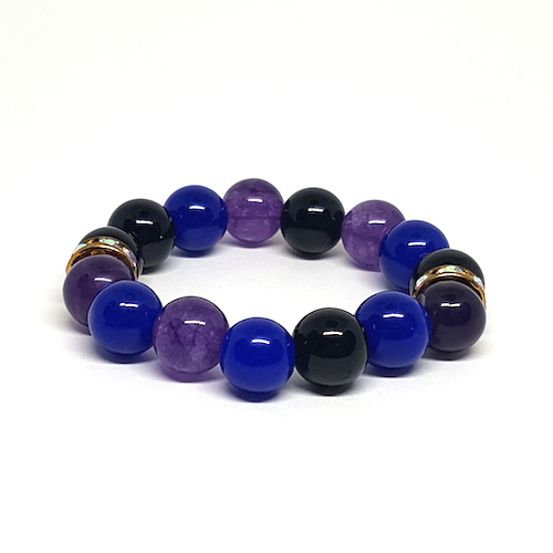 Jazzy's Beads - Midnight