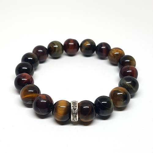 Tiger's Eye - Mixed