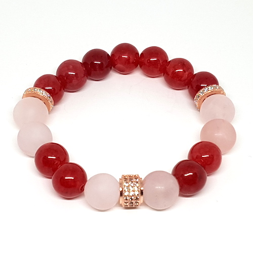 Eden Collection - Pink Quartz