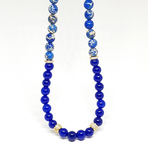 Eden Collection - Imperial Court - Blue