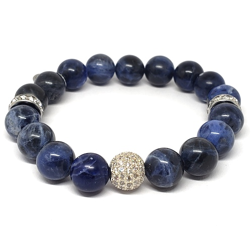 Everyday Love Collection - Sodalite Love