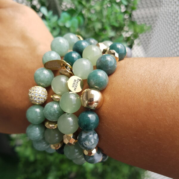 Jecoliah Collection - Bundle of Hope